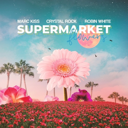 Supermarket Flowers von Marc Kiss