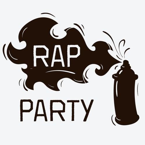 Rap Party de Various Artists