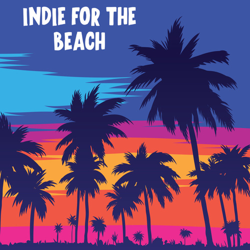 Indie For The Beach de Various Artists