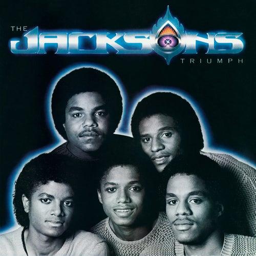 Triumph (Expanded Version) von The Jacksons