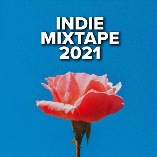 Indie Mixtape 2021 de Various Artists