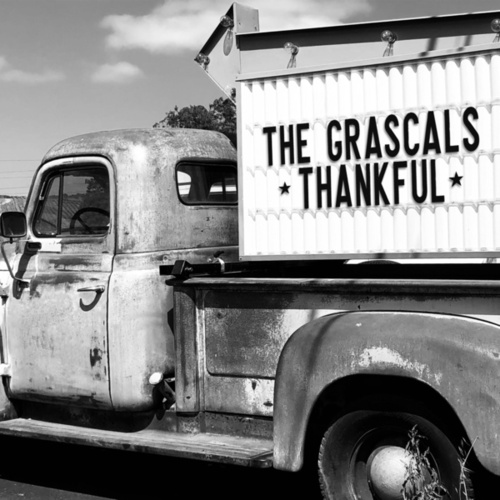 Thankful by The Grascals
