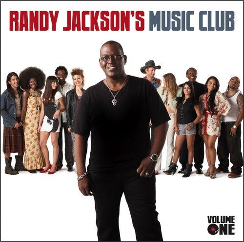 Randy Jackson's Music Club, Volume One de Randy Jackson