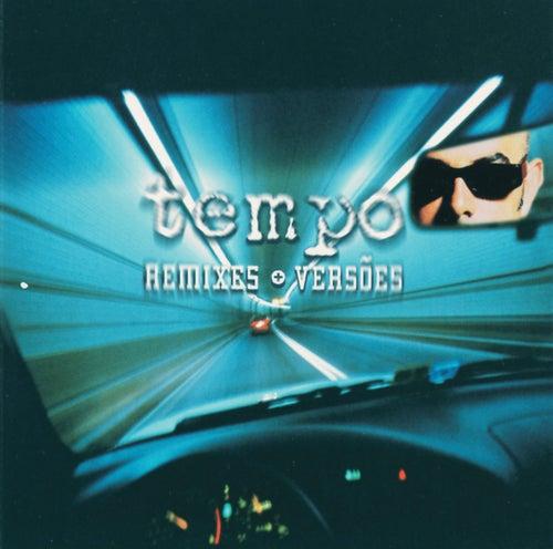 Tempo - Remixes E Versões de Pedro Abrunhosa