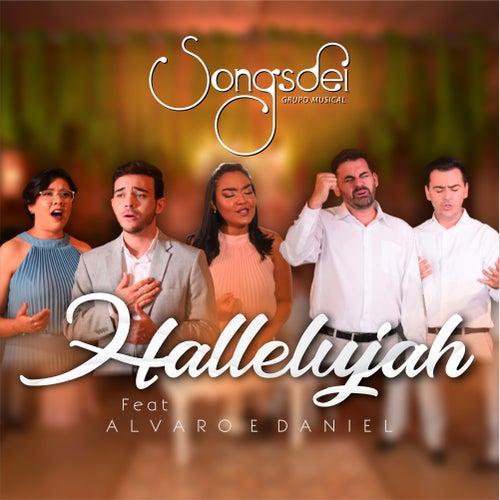 Hallelujah von Musical Songsdei