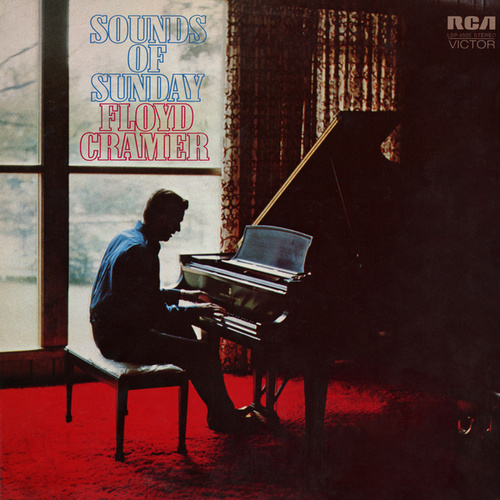Sounds of Sunday by Floyd Cramer