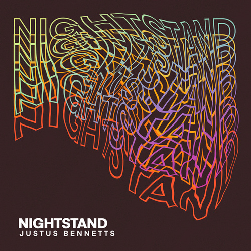 Nightstand by Justus Bennetts