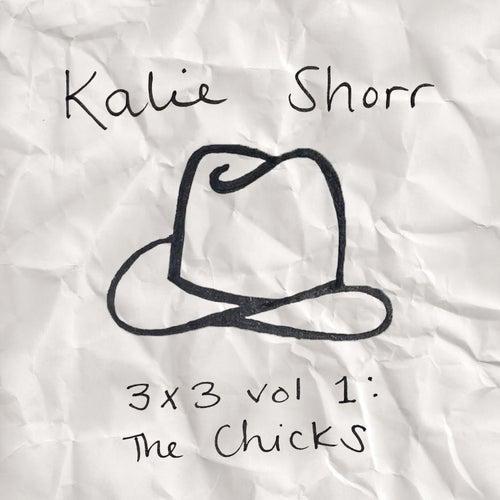 3x3, Vol. 1: The Chicks de Kalie Shorr