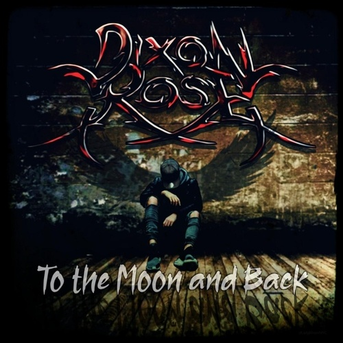 To the Moon and Back von Dixon Rose
