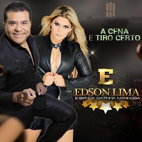 Edson Lima e Gatinha Manhosa - Novembro 2015 de Gatinha Manhosa Edson Lima