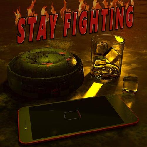 Stay Fighting fra Shockbroker