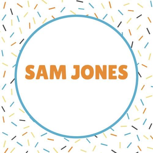 Pleading Doors by Sam Jones
