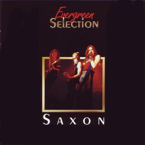 Saxon von Saxon