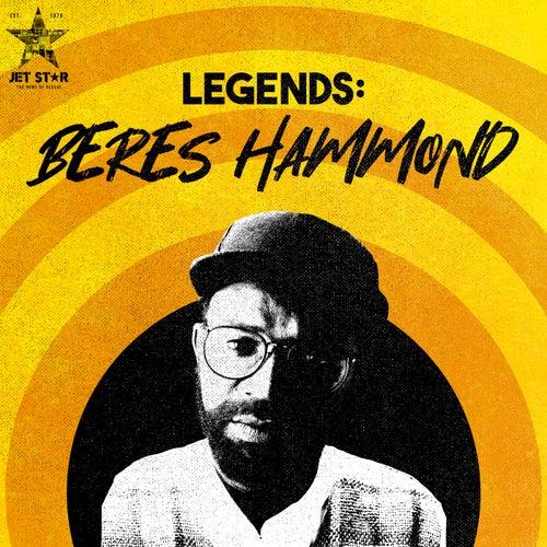 Reggae Legends: Beres Hammond by Beres Hammond