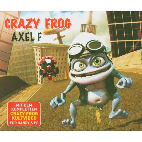 Axel F von Crazy Frog