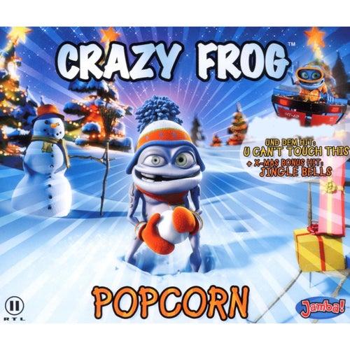 Popcorn von Crazy Frog