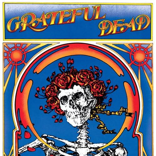 Bertha (Live at The Fillmore East, New York, NY, April 27, 1971) (2021 Remaster) von Grateful Dead