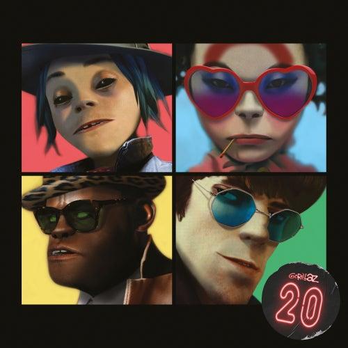 Humanz (Gorillaz 20 Mix) von Gorillaz