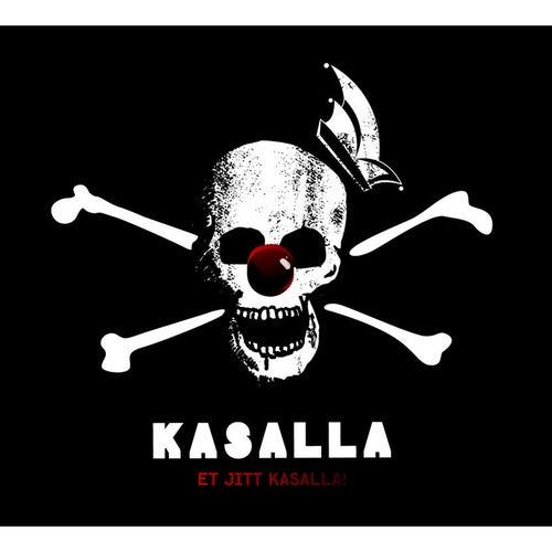 Et jitt Kasalla! von Kasalla