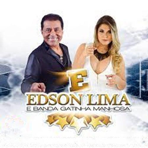 Com Um Suspiro de Gatinha Manhosa Edson Lima