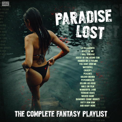 Paradise Lost von Various Artists