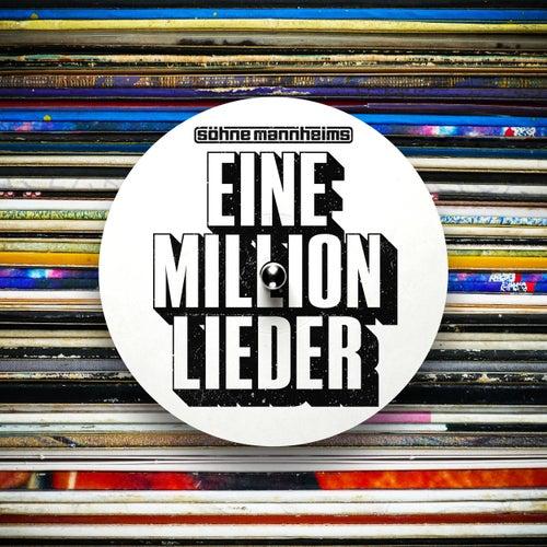 Eine Million Lieder by Söhne Mannheims