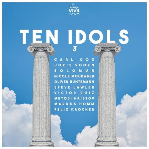 Ten Idols 3 by Various Artists