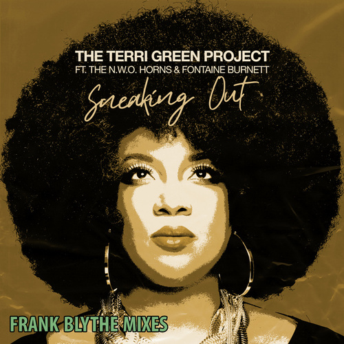 Sneaking Out (Frank Blythe Remixes) de The Terri Green Project