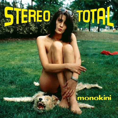 Monokini by Stereo Total