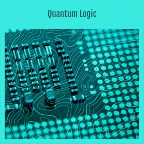 Quantum Logic by Various Artists