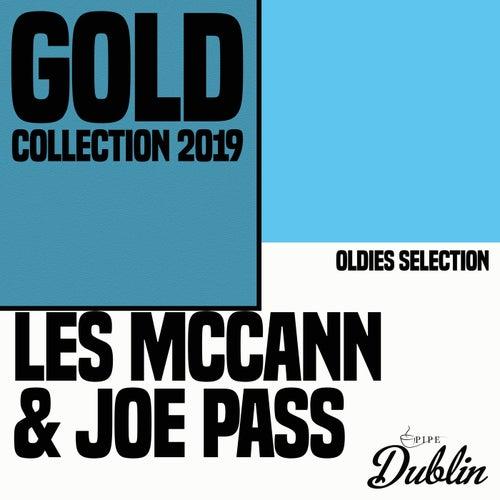 Oldies Selection: Gold Collection 2019 fra Les McCann & Joe Pass