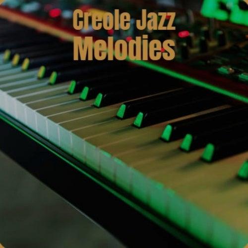 Creole Jazz Melodies de Various Artists