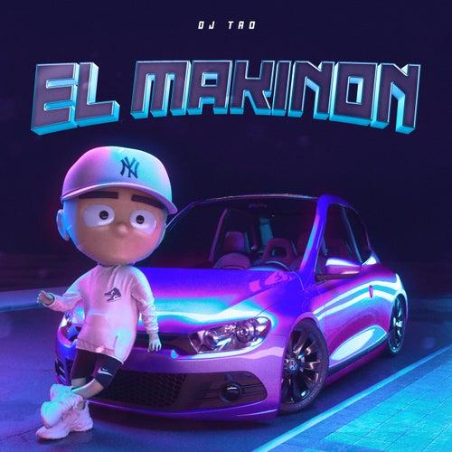 El Makinon (Remix) fra Dj Tao