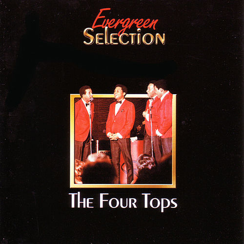 The Four Tops de The Four Tops