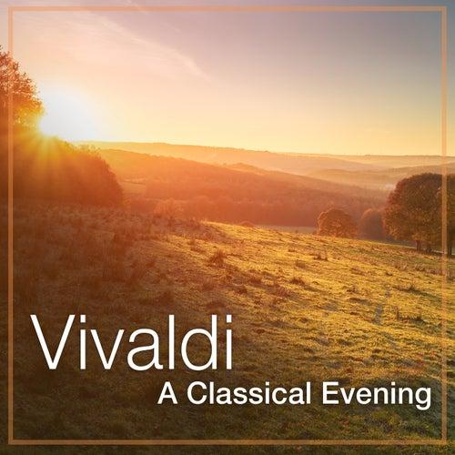 Vivaldi: A Classical Evening de Antonio Vivaldi