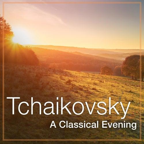 Tchaikovsky: A Classical Evening by Pyotr Ilyich Tchaikovsky