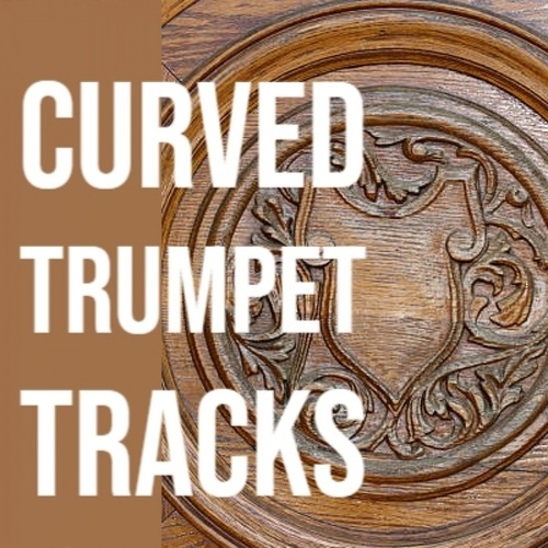 Curved Trumpet Tracks by Various Artists