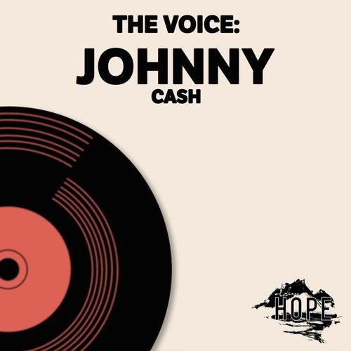 The Voice: Johnny Cash von Johnny Cash