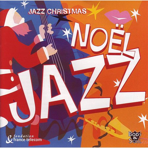 Noël Jazz de Various Artists