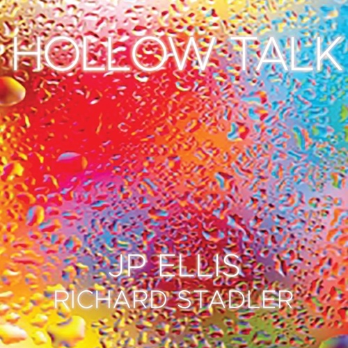 Hollow Talk by J P Ellis