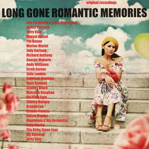 Long Gone Romantic Memories by Various Artists