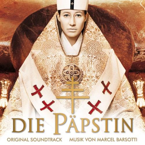 Die Päpstin (Original Soundtrack) von Marcel Barsotti