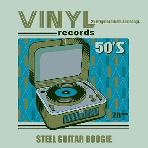 Steel Guitar Boogie by Various Artists