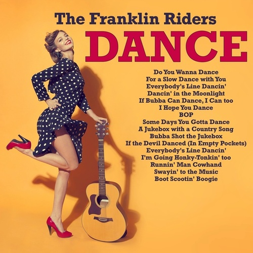 Dance by Franklin Riders