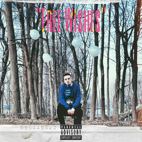 FREE WISHES by Piff Perry