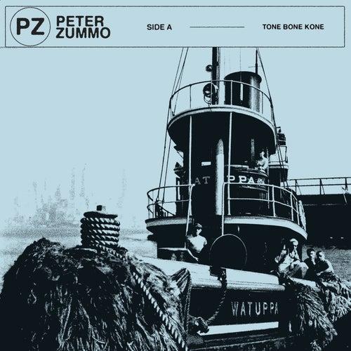 Tone Bone Kone de Peter Zummo