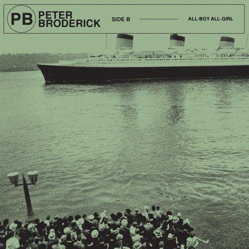 All-Boy All-Girl de Peter Broderick