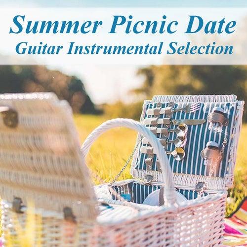 Summer Picnic Date Guitar Instrumental Selection von Antonio Paravarno