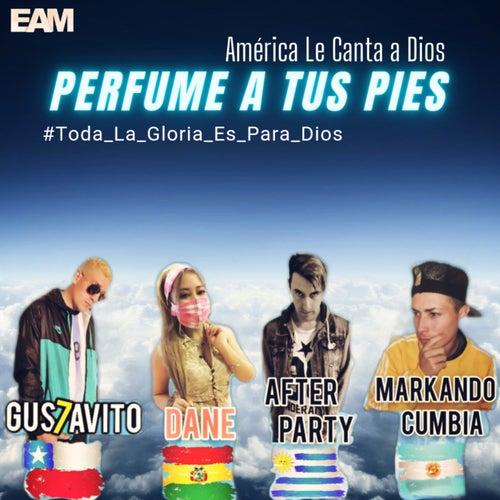 Perfume a Tus Pies by Gus7avito