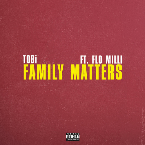 Family Matters by TOBi